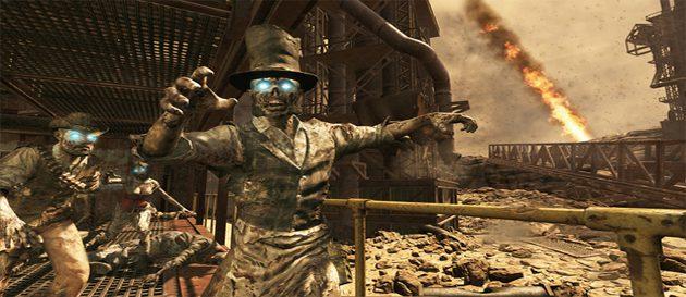 El último DLC previo a la llegada de Ghost