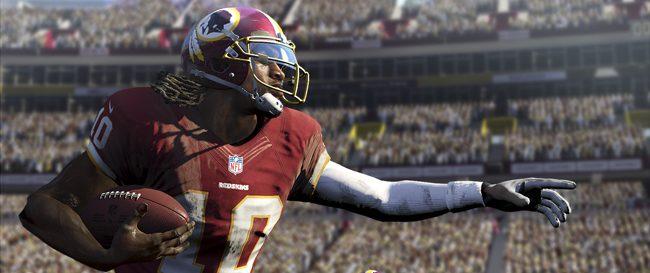Madden 25 NFL