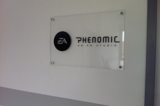Phenomic
