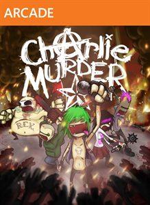 Charlie Murder boxartlg