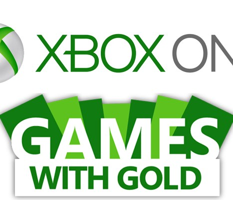 Games with Gold de Julio