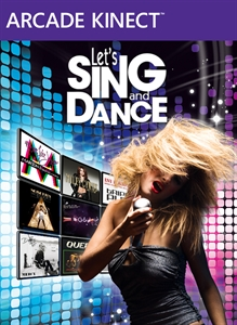 Let´s sing and Dance