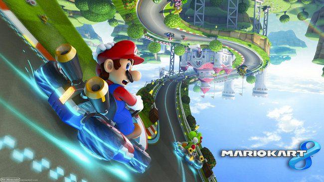 Mario Kart 8 (1)