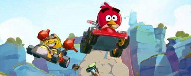 Angry Birds Go (3)