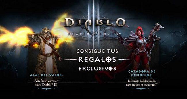 Diablo Reper of Souls (2)