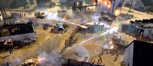 Company of Heroes 2 The Western Front Armies (3)