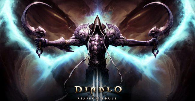 Diablo III Reaper of Souls (4)