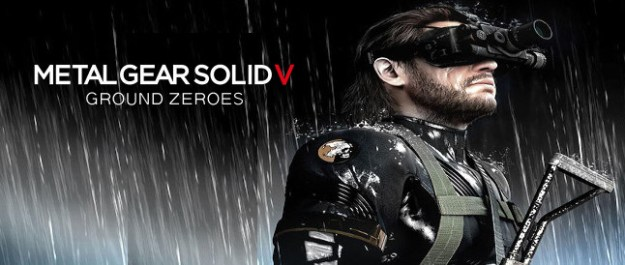 MetalGearSolidVB