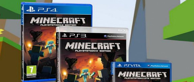 MinecraftP3A