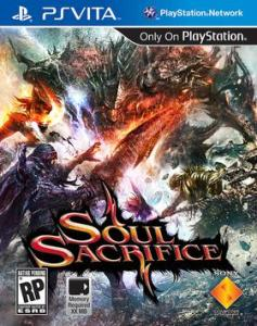 Soul_Sacrifice portada