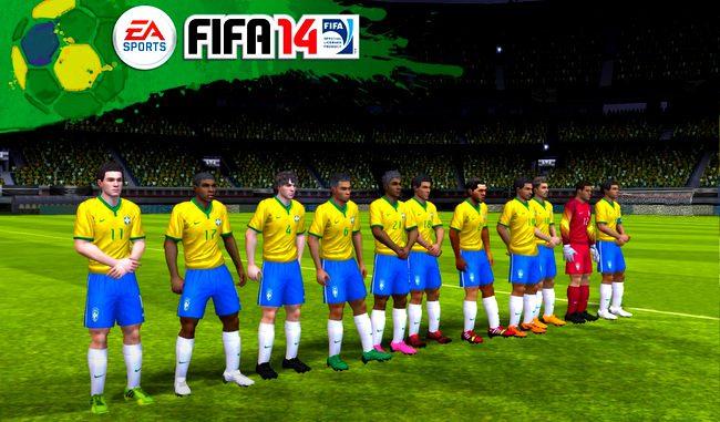 FIFA 14 World Cup (1)