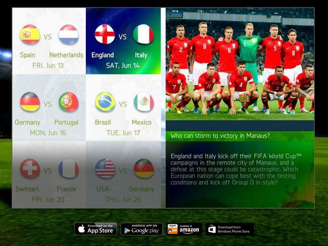 FIFA 14 World Cup (2)