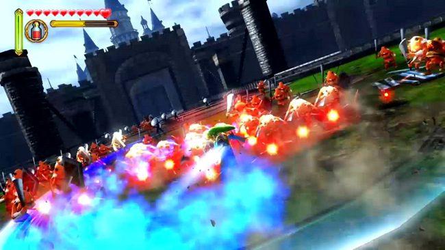 Hyrule Warriors (1)