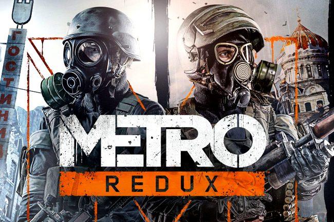 Metro Redux (1)
