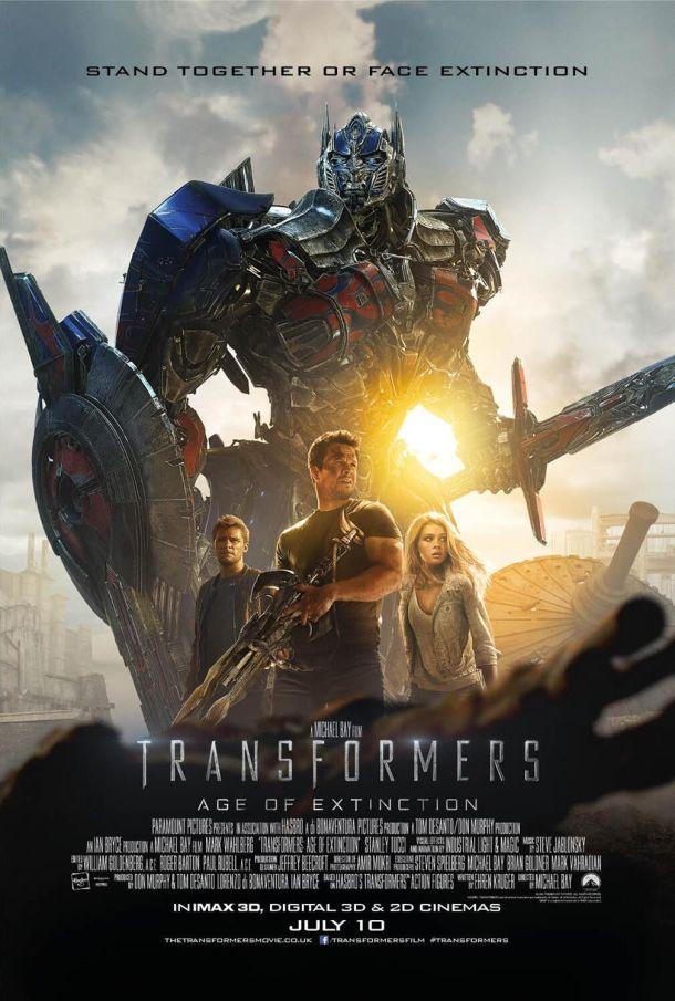 TransformersAiEE