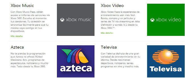 XboxApps