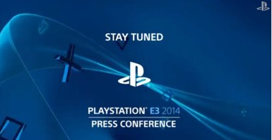 Conferencia de Playstation 2014