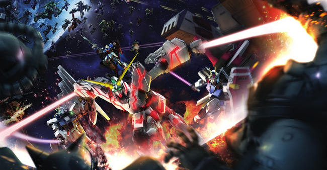 Dynasty Warriors Gundam Reborn (1)