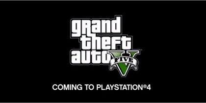 GTAV PS4