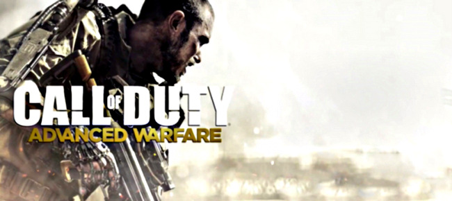 Call of Duty Advanced Warfare (4)