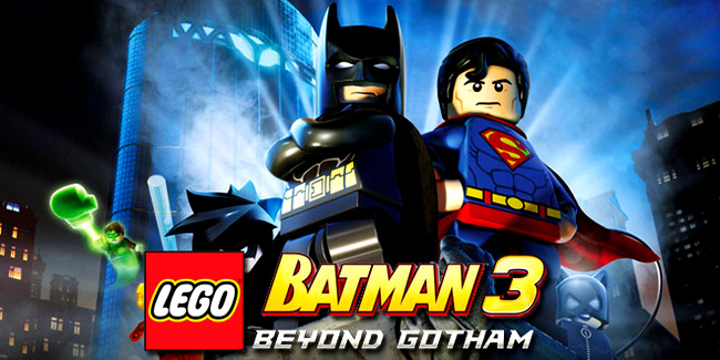 LEGO Batman 3 Beyond Gotham (2)