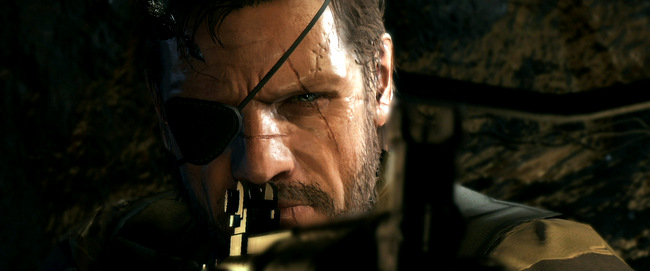 Metal Gear Solid V Phantom Pain (2)