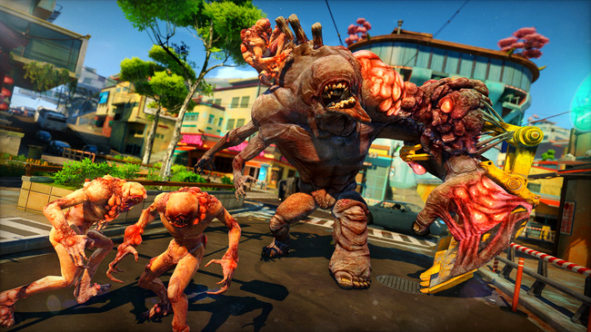 Sunset Overdrive (3)