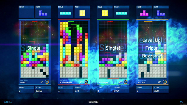 Tetris Ultimate (1)
