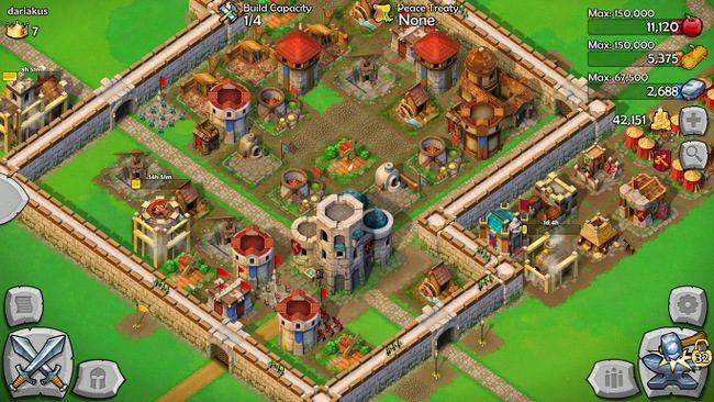 Age of Empires Castle Siege (3)