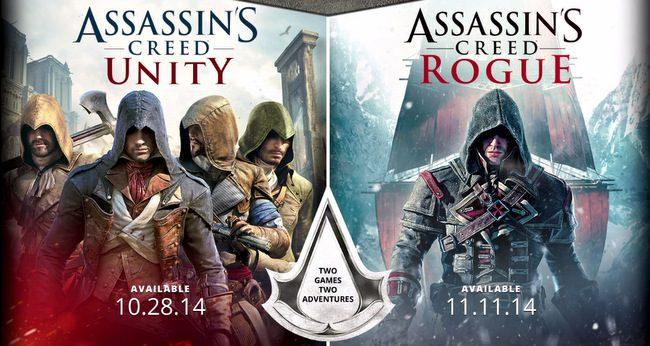 Assassins Creed Rogue (3)