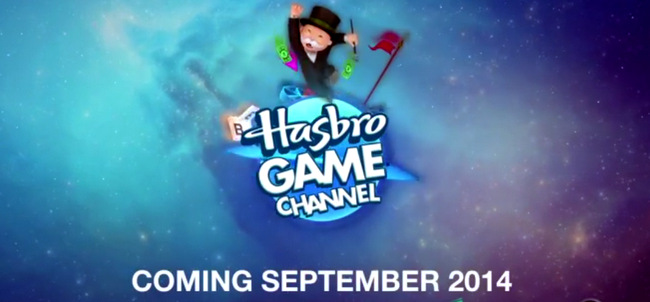 Hasbro Game Channel (5)