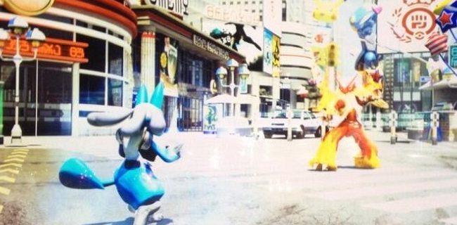 PokemonFight