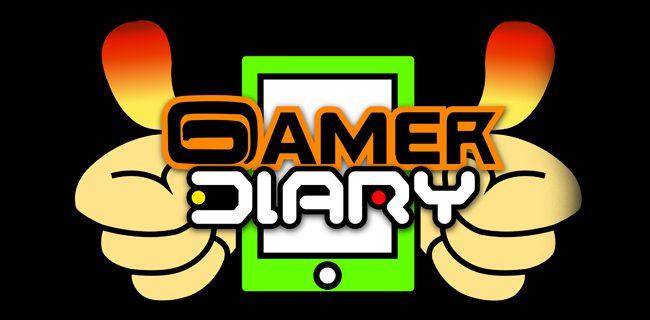 gamersdiary