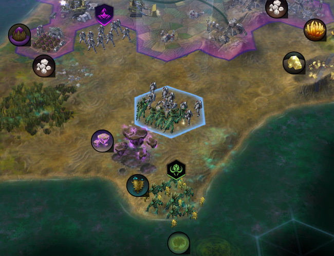 Civilization Beyon Hearth (8)