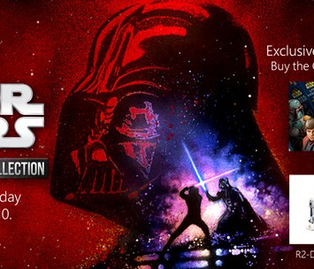 Star Wars Digital Movie Collection tendra contenido exclusivo en Xbox
