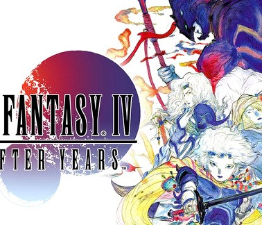 Final Fantasy IV: The After Years llega a la PC