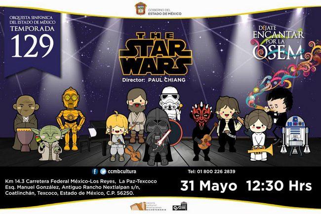 Star Wars Sinfonico (1)