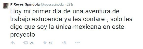 tweet reyes spindola