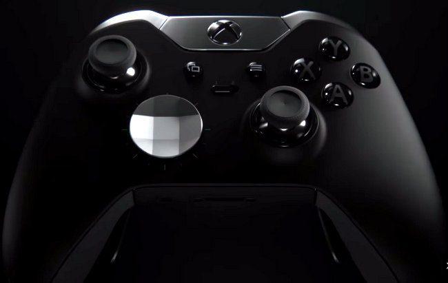 Nuevo Control Xbox One Elite (1)