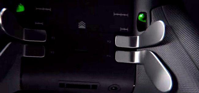 Nuevo Control Xbox One Elite (2)