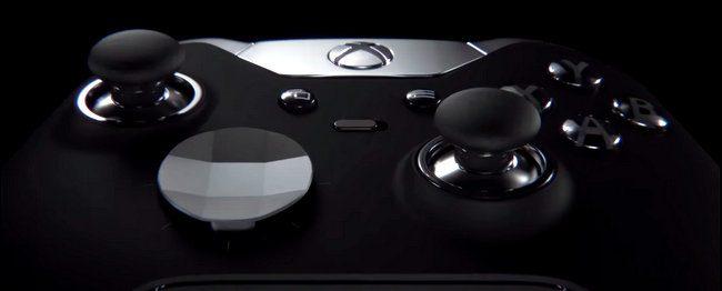 Nuevo Control Xbox One Elite (3)