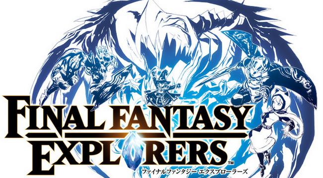 Final Fantasy Explorers (1)