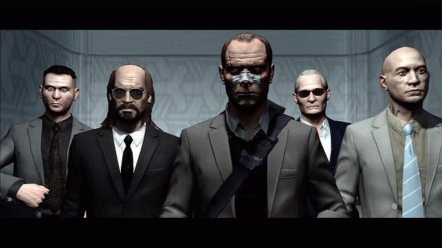 Kane & Lynch Dead Men 1