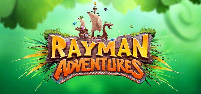 Rayman Adventures (1)