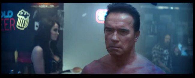 Terminator WWE2K16 (2)