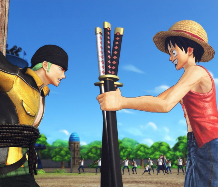 Reseña: One Piece Pirate Warrior 3