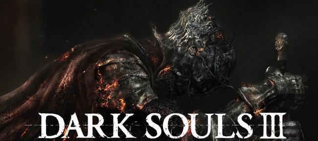 Dark Souls III (1)
