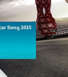 Inscribete y participa en la Segunda Carrera Movistar – Sony