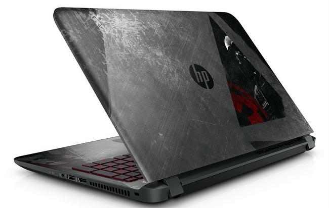 HP Star Wars (2)
