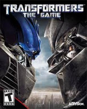 Transformers The Game 2